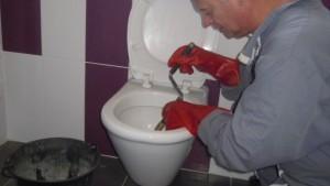 Débouchage de canalisation