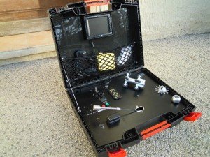 Diagnostic des canalisations avec caméra